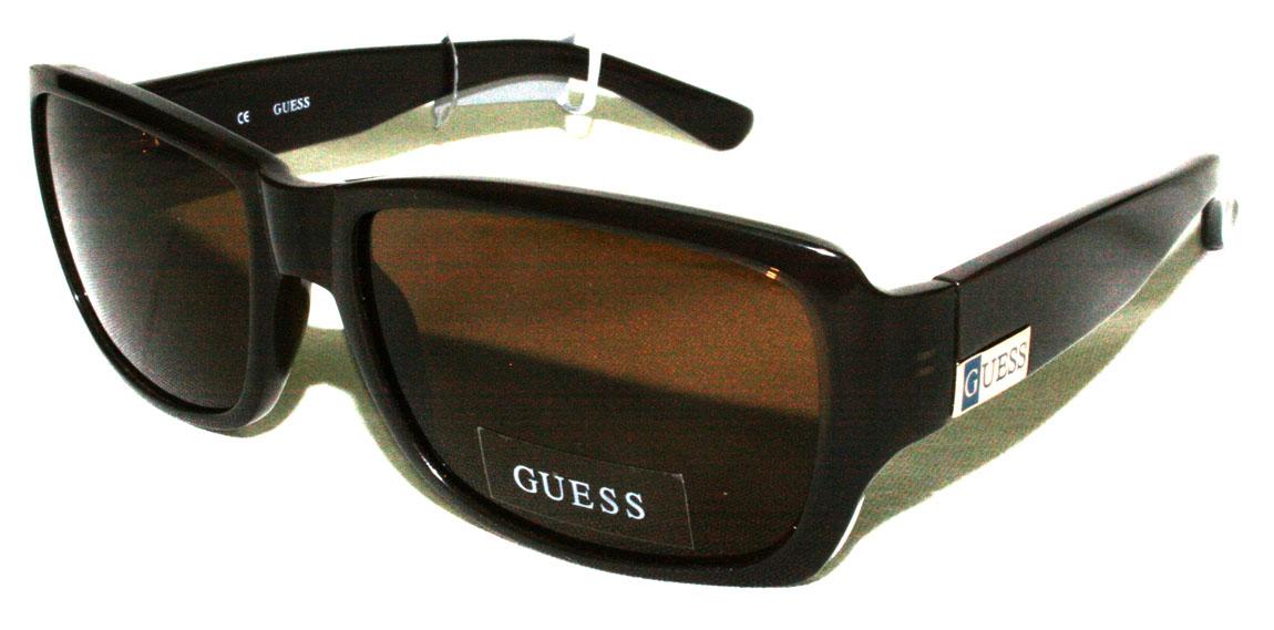 NEW Authentic Guess GU 6343 GU6343 BRN 1 57 16 130 ...