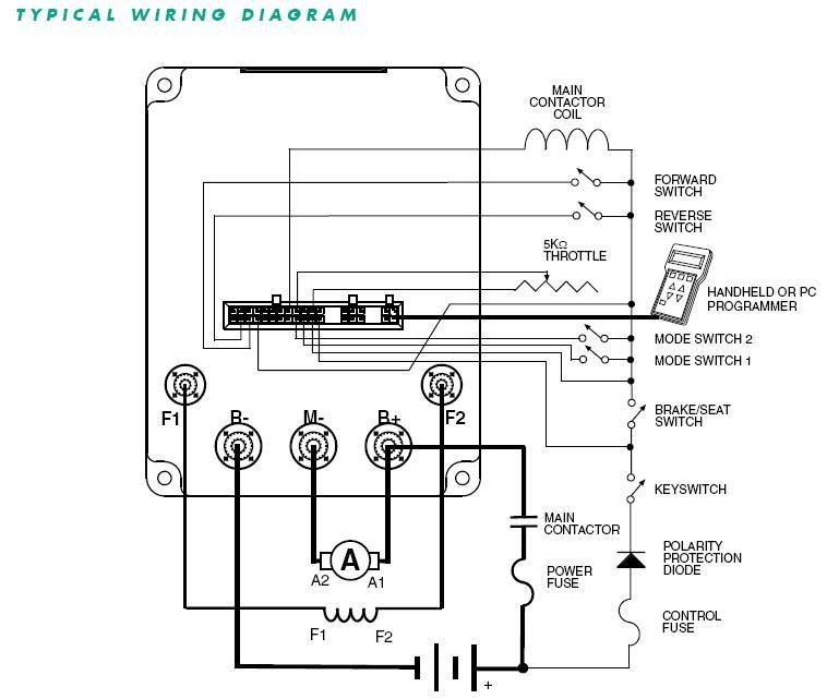 36 volt ezgo cart wiring diagram  36  get free image about