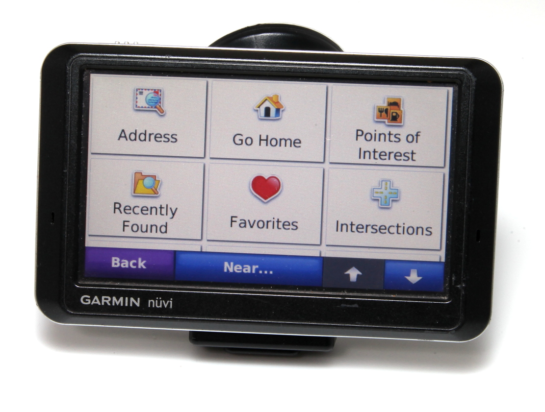 garmin nuvi 760 gps navigation 2019 usa canada mex. Black Bedroom Furniture Sets. Home Design Ideas