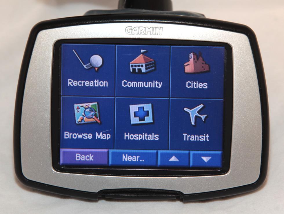 Garmin Street Pilot C330 Canada Map Garmin StreetPilot C330 Car GPS Receiver Navigation System + 2018