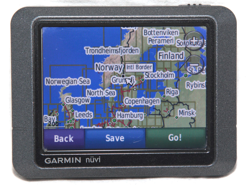 garmin nuvi 200 gps navigation with 2017 usa canada. Black Bedroom Furniture Sets. Home Design Ideas