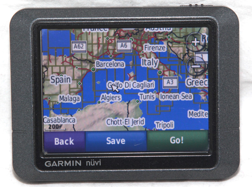 garmin nuvi 200 gps navigation 2016 russia map 2016 uk. Black Bedroom Furniture Sets. Home Design Ideas