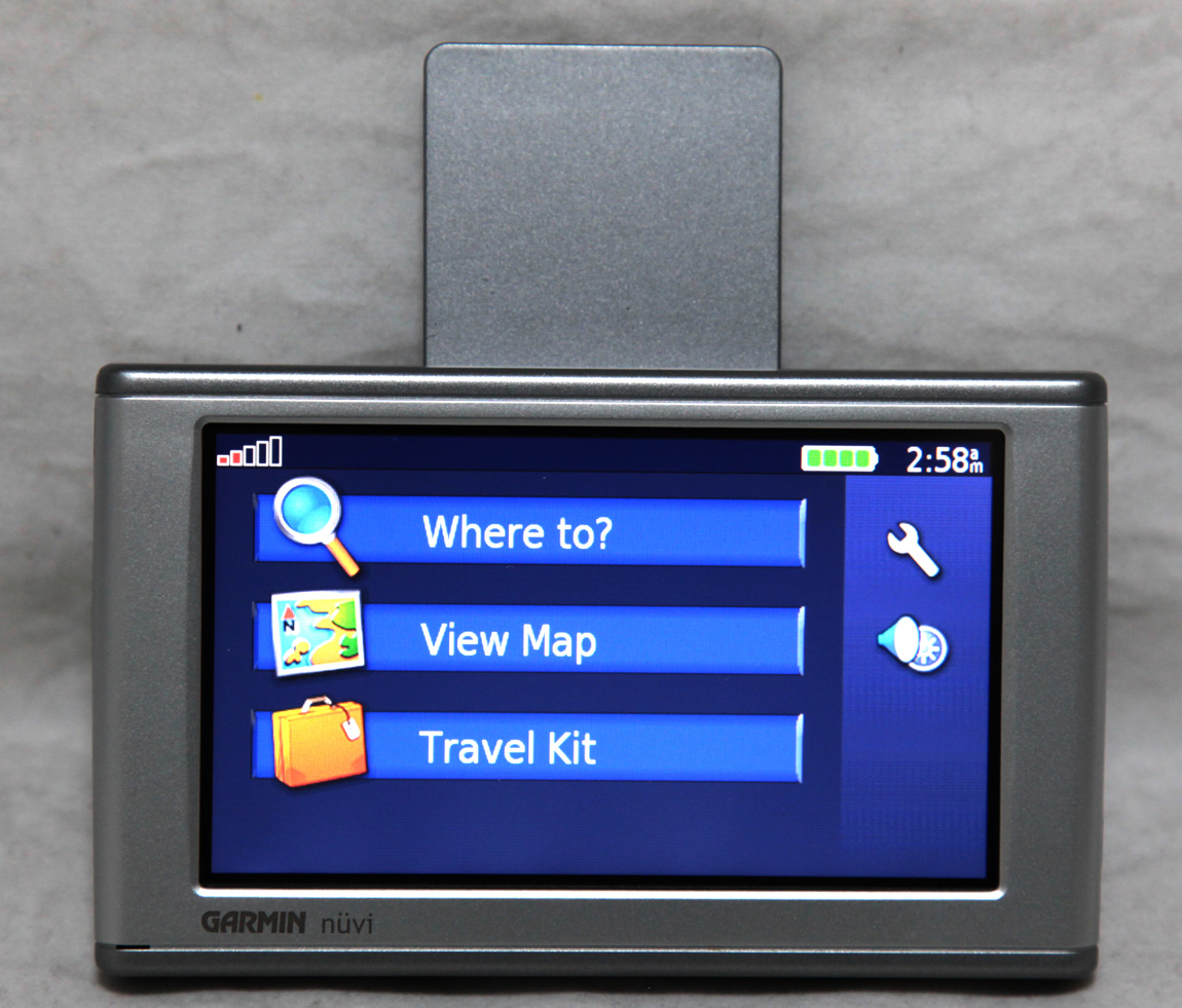 garmin nuvi 650 gps satnav navigation system 2019 usa. Black Bedroom Furniture Sets. Home Design Ideas