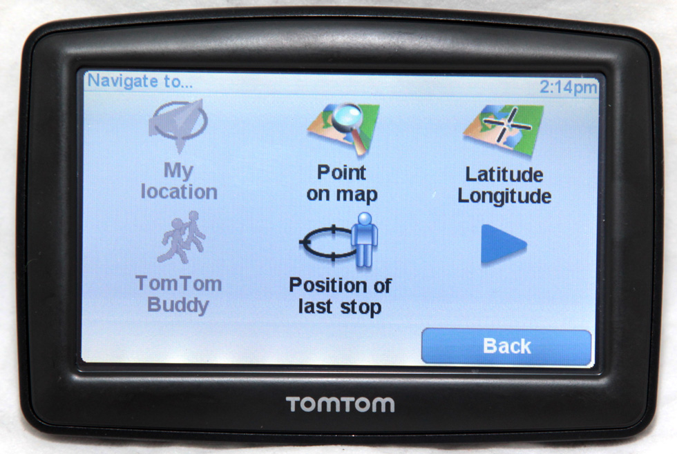 Tomtom Map Updates Free