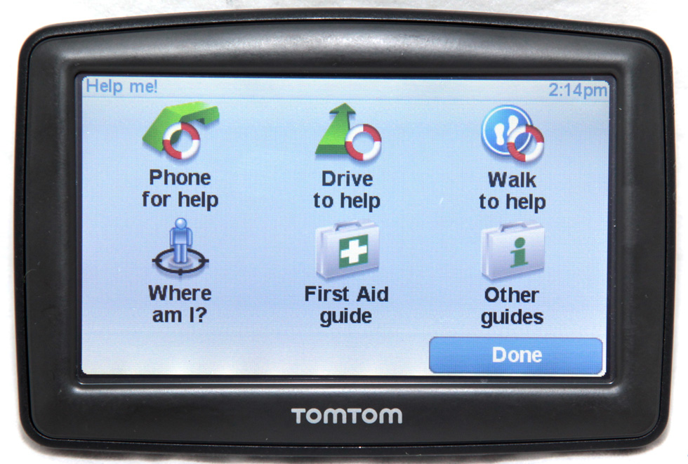 Tomtom One Xl Usa Maps Download Free