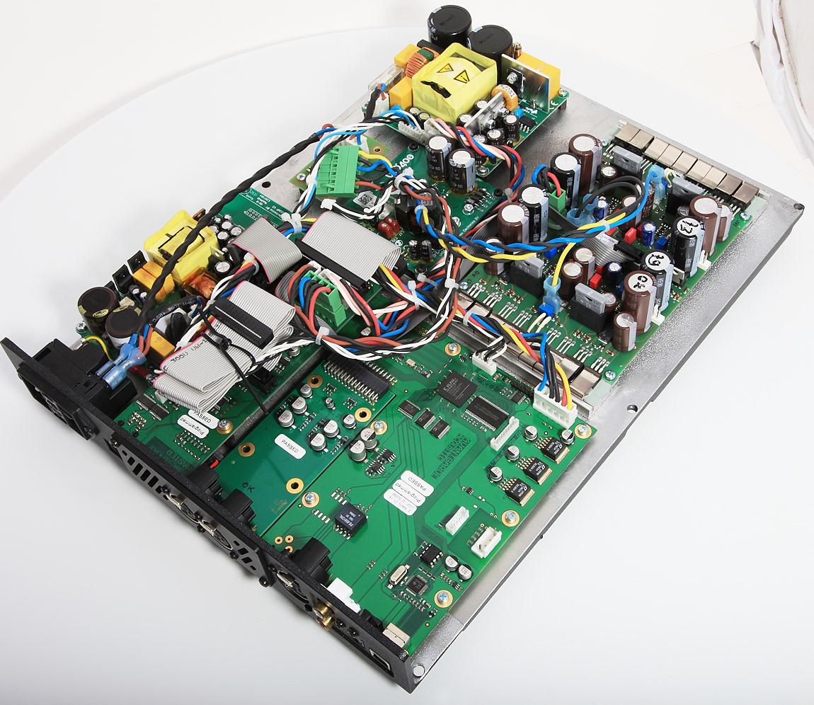 avantgarde acoustic zero 1 pro high end speaker power amp panel made in germany ebay. Black Bedroom Furniture Sets. Home Design Ideas