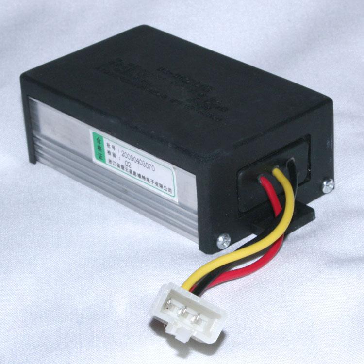 Golf Cart Club Car Ez Go Dc Voltage Reducer From 60v 48v 36v 24v To 12v 10a Ezgo